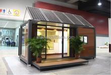 Detachable Solar container house
