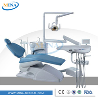 Electric luxury used portable dental chairs colors