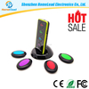 Popular Gift custom promotional gift wireless Tracking smart Anti Lost Remote RF Locator key finder with tracker