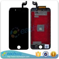 New model for iphone 6s unlocked lcd assembly,for iphone lcd for iphone 6s with replacement digitizer