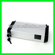 High cycle life lifepo4 36v 10ah battery