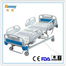 Bossay BS - 858 Linak Motor Electric Bed