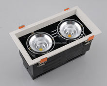 30W Canister light Square Decoration high power downlight