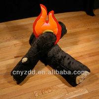 Decorative Fire Logs/Plush Fire Logs/Plush Logs and Fires