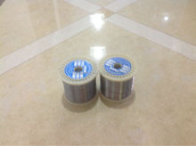 Elektrik rezistans heating wire OCr23Al5 wire