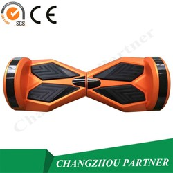 Made in China and environmentally friendly 8 inch wheels bluetooth remote equipped high quality two wheels electric scooter