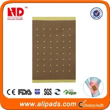 Chinese Herb Relief Back Pain Patch Capsicum Plaster