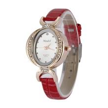 luxury quartz movement diamonds brand watches