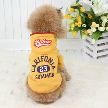 Polyester Fall Winter products para pet shop