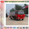 Best quality Dongfeng 6x2 21cbm capacity fuel tank truck