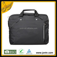 Simple blank portable bag laptop