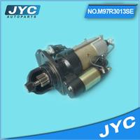 Magnetic motor starter, motor protection starter in contactor, high voltage soft starter