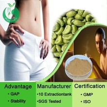 Chlorogenic Acids /Green Coffee Bean /Green Coffee Bean Extract Capsules