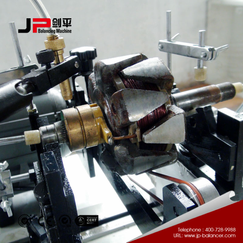 Jp Horizontal equilibradora eléctrico de la armadura ( PHQ-16A )