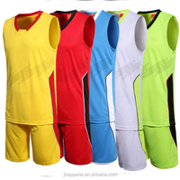 wholesale multicolor cheap price basketball jersey good quality customized