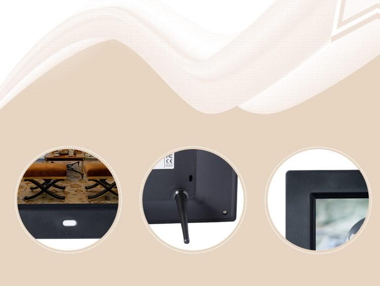 7 8 10 12 15 17 19 22 32 дюймов цифровая фото видео жк-кадры с CE, FCC, ROHS BSCI ISO9000