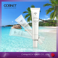 SPF50++ whitening sunscreen face cream