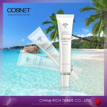 SPF50++ whitening sunscreen face cream