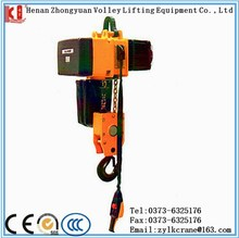 380v drywall electric winch hoist lift for boats