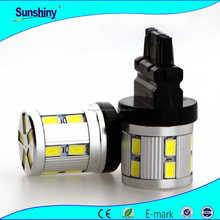 2015Super brightness HID backlight BACK HID KIT DC12V 15W T10/T15,T20,S25 auto/car/vehicle brake HID xenon kit