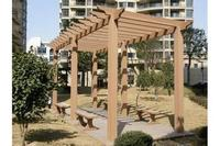 First-Class Concessional High-Class the longest wpc pergola