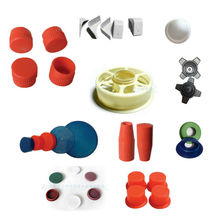customized plastic injection molding product