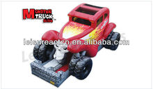 catering trucks for airlinesInflatable slide truck for kids play in best price 2013