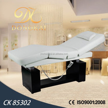 2015 beauty salon Electric facial bed & electric massage bed & massage table (CK 85302)