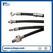 ISO/TS/DOT/FMVSS Certification and EPDM Material brake hose assembly