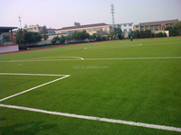 Evergreen simulation synthetic grass 50mm artificial grass for football
