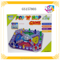 Educational Play Toy Interesting Game Toy N Hop Chess Game