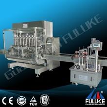 pure water fill machine