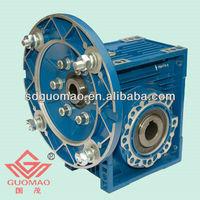 RV&WPA reduction gears
