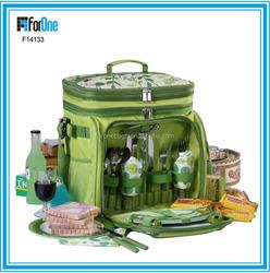 customize wine cooler plastic bag