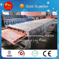 High Efficient Roofing Equip for Classical Tile making