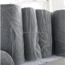 Needle punched non woven asphalt roll roofing felt