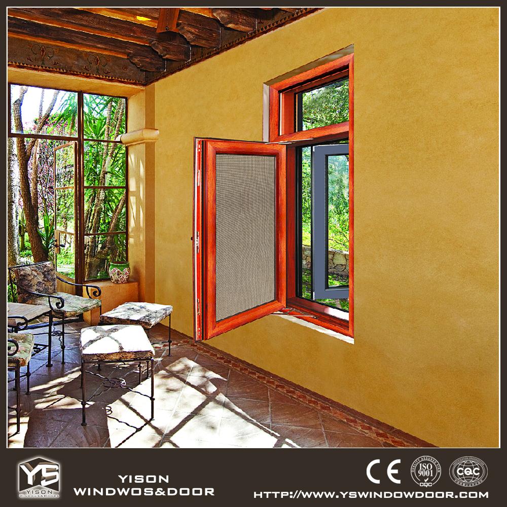 China manufacturer swing aluminium windows casement screen for Buy casement windows
