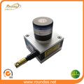 Incremental Sensor de posición lineal codificador óptico
