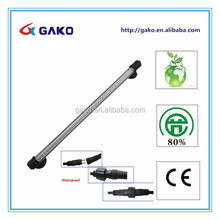 GAKO Promotion submersible led lights with three color for Aquarium
