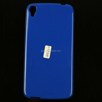 For One Touch Idol 3 5.5 matte skin tpu resin soft cellphone pouch cover case