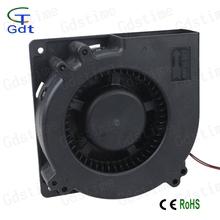 DC Case Computer 5V 12V 24V 48V 120mm x 120mm x32mm 12032S High Pressure Blower 12v
