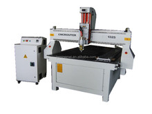 Factory Supply DSP control / cnc wood router engraving machine / CNC Engraver MM1325 with CE/ISO9001:2008/BV certificate
