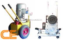 Normal Polished With Diamond Blade Saving Manpower cost Hydraulic Concrete wall Cutter cutting equipment