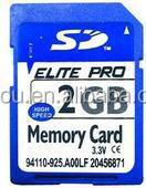 Compare High capacity sd flash card/flash memory card2GB