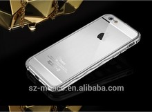 wholesale aluminum cell phone case for iphone 6, mobile phone case for iphone 6