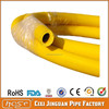 3mm Thickness Low Pressure Flexible Yellow PVC Gas LPG PVC Hose, PVC Gas Hose, Natural Gas Flexible Hose