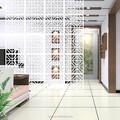 Separador de ambientes para la decoración casera