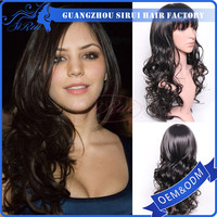fashion source wigs , ponytail lace full wigs , spiky wig