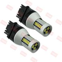 High quality t25 led turning light/ t25 led/ 3156 canbus led auto led fog light