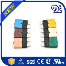 a circuit breaker is activated when circuit breaker sizes iATY Automatic Reset fuse Circuit Breaker Blade